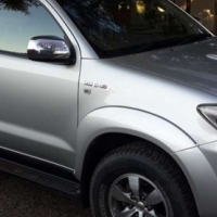 Toyota Fortuner 3.0 D4D A/T