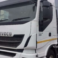 Iveco AS750S48TZ/P