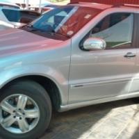 2004 Mercedz Benz ML270 CDi F/L