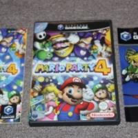 Nintendo Gamecube game to trade