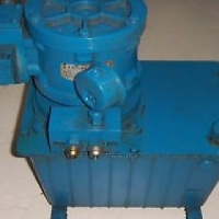 High Voltage Hydraulic Pump for sale