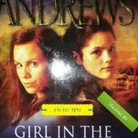 Girl In The Shadows - Virginia Andrews - Shadows Series #2 - V.C. Andrews.