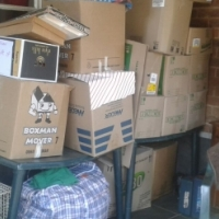 Boxes of clothing avalable R2,200