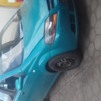 2005 chev aveo for sale pta