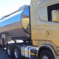 2010 Flexi Manufacturing Tri Axle Tanker for sale