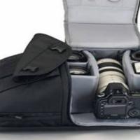 Camera & Laptop Backpack  - Lowepro Fastpack 350