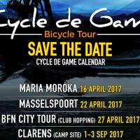 Cycle De Game Tours