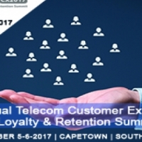 7th Annual Telecom Customer Experience Loyalty & Retention Summit