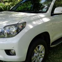 Toyota Land Cruiser Prado VX 4.0