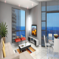 Exquisite Residential Apartments For Sale