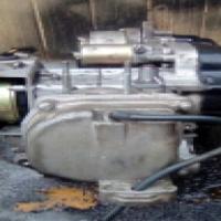 linhai 110cc auto scooter motor