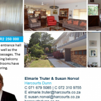 Large family home for sale !