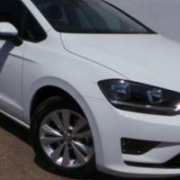 VW Golf SV 1.4 TSI Comfortline