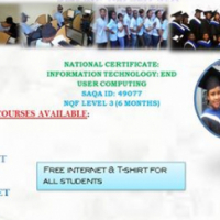 Information Technology(end user computing)/computer training