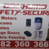 Dikoteng Garage Door Services