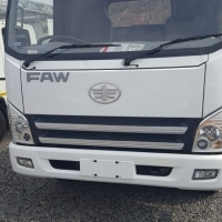 2017 FAW 8.140FL Rollback truck
