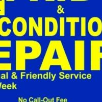Same Day Fridge, Freezer & Aircon Repairs