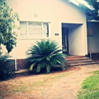 Wonderful 3 Bedroom Family Home For Sale In Vryheid