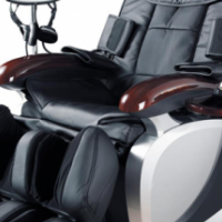 Massage Chair Sx801a