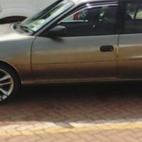 Opel astra 16i 5spoed te ruil