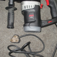 Skil 1500W Rotary Hammer Drill