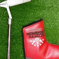 Golf Clubs, Scotty Cameron Newport 2 Putter