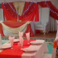 UNIQUE WEDDING VENUE INCLUSIVE OF 3 COURSE BUFFET