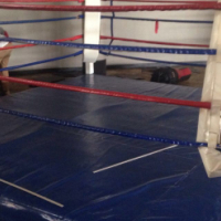 Boxing rings for sale