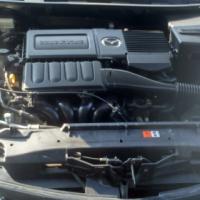 2006 Mazda 3 1.6