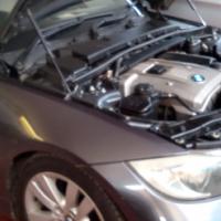 2006 BMW 330i A/T