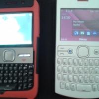 nokia 205 and e5
