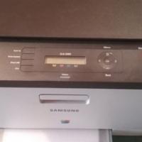Samsung 3 in 1 laser printer