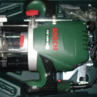 BOSCH Green POF 1400 ACE Router