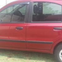 Fiat panda 2007 model to swop for ford ka or