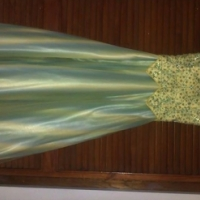 Stunning Ballroom Matric Fairwell dress