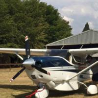 2007 Cessna C206