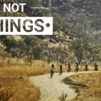 Philanesberg - Tour de Wilderness - (Mountainbike ride) Nature reserve