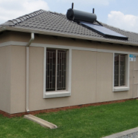 New development house for sale in savana city  close to wolkerville no deposite
