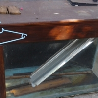 fish / snake tank aquarium *priced down!