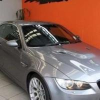 BMW M3 convertible auto
