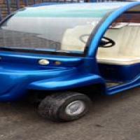 Very unique golf cart for sale