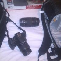 Ipad & Canon bundle to swop for DJI Mavic Pro NEW