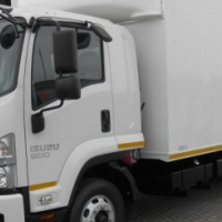 Trucks for Hire Local and Long Distance