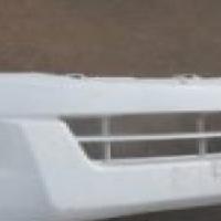 2012 Isuzu KB Front Bumper White For Sale