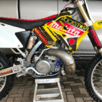2007 Suzuki RM 250 MINT CONDITION