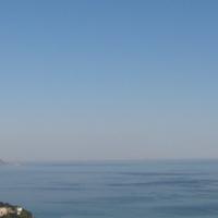 SEA-FACING GARDEN COTTAGE HOUT BAY