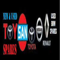 Toyota Spares & Accessories