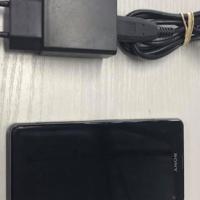 Sony Experia Z1 Compact.