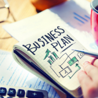YOU NEED A PROFESSIONAL BUSINESS PLAN