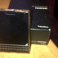 Blackberry Passport Swop/Sale